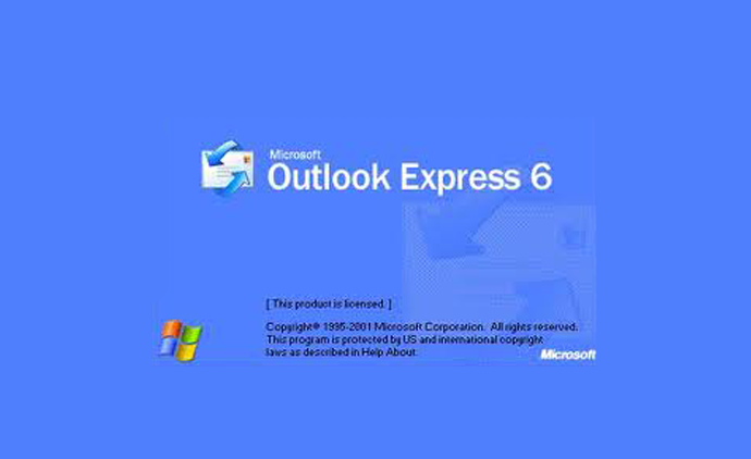 Outlook Express e-Mail Kurulumu