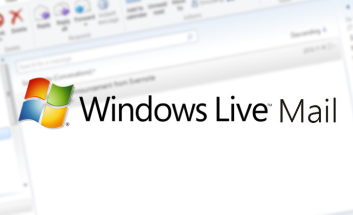 Windows Live Mail e-Mail Kurulumu