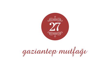 27 Gaziantep Mutfağı