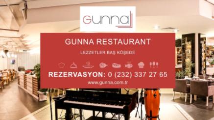 Gunna Restaurant