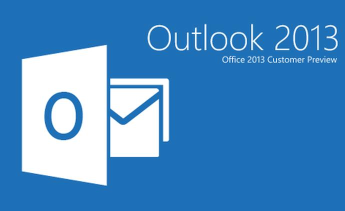 Outlook 2013 e-Mail Kurulumu