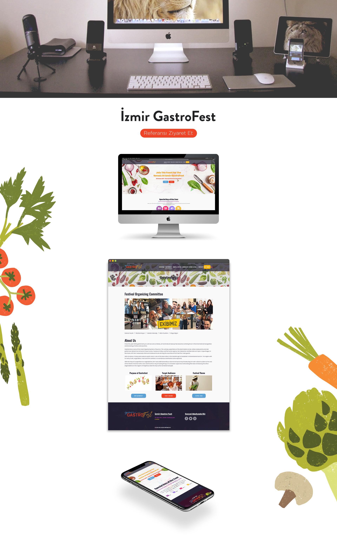 İzmir Gastro Fest
